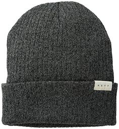 Neff Women's Ride Heathered Fold Beanie, Black, One Size NEFF http://www.amazon.com/dp/B00VMNNT0M/ref=cm_sw_r_pi_dp_dM4vwb1190RD1