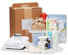 homebirth kit- i want to make my own