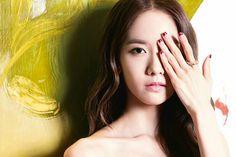 Yoona Hong Kong Apple Daily Deluxe img4 #yoona