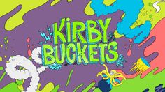 We produced this crazy cel animation promo for Kirby Buckets, a Disney XD original series. The show tells the adventures of a 13 year old kid who dreams of becoming…