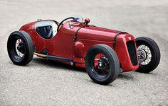 archaictires: 1930 Austin Seven Special...