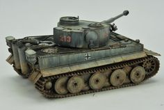 [linked image] Bolt Action Game, Panzer Ii, Tiger Tank, Model Tanks, Model Hobbies, Military Modelling, Ww2 Tanks, Military Diorama, Toy Soldiers