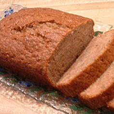 Zucchini Bread VII Allrecipes.com