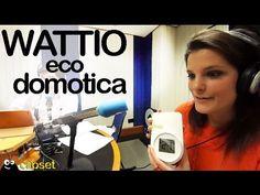 Wattio sistema eco domótico review Videocast