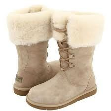 UGG boots are a winter's dream come true. They are the most warm, cozy and comfortable footwear you could wish for in cold, snowy weather. However,...