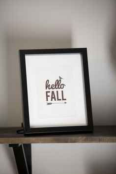 Free fall printable from Gina Brandt Photography.