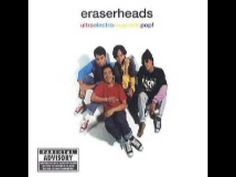 All the songs to Eraserheads' Ultraelectromagneticpop! Philippines Wallpaper, Band Wallpapers, Pretty Wallpapers, Friendship Songs, Rock Band Logos, Aesthetic Space, Popular Bands, Cool Album Covers, Alternative Rock Bands