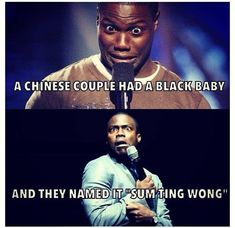 a chinese couple had a black baby