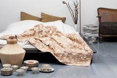 Wooden textiles | Elisa Strozyk