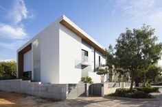 Gallery of CH House / Shachar - Rozenfeld Architects - 6