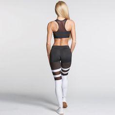 KC Strong Workout Leggings