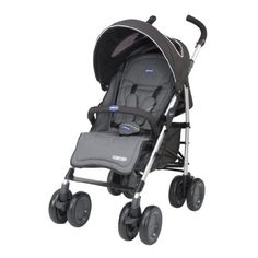 Chicco Multiway Evo Stroller - Range Black
