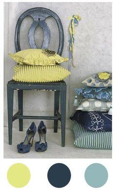 pintar sillas de madera de otros colores