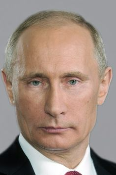 Russian President Vladimir Putin: Old school operative with Old School tactics..