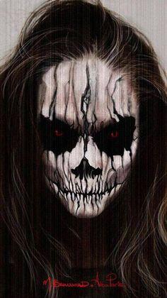 FAV.Metal.Skull.Paint.