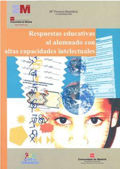 Respuestas educativas para el alumnado con altas capacidades