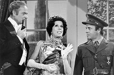 The Carol Burnett Show: Harvey Korman, Carol Burnett and Tim Conway
