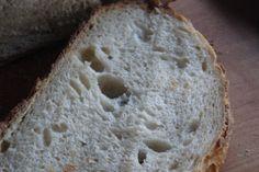 Békebeli kovászos kenyér Sanya módra Bread, Brot, Baking, Breads, Buns