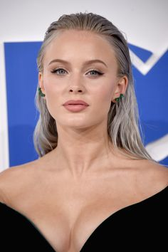 The Best Beauty Looks from the 2016 VMAs