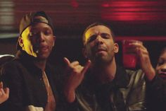 Video Premiere: YG - Who Do You Love? [Explicit] ft. Drake
