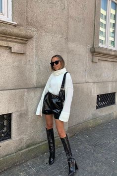 Winter Fashion Outfits, Fall Winter Outfits, Autumn Winter Fashion, Fashion 2020, Look Fashion, Womens Fashion, Fashion Trends, Fall Fashion, Classy Outfits