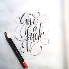 Typography Mania #257 | Abduzeedo Design Inspiration
