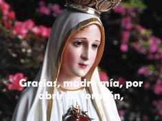 Alma misionera (Canción del Misionero) - YouTube
