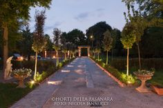 Villa Horti della Fasanara, Ferrara, Italy