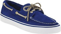 awesome SPERRY TOP-SIDER Bahama Womens Boat Shoes