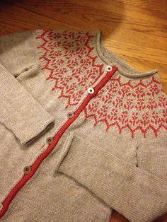 Ravelry: CraftingOutLoud's Bláithín