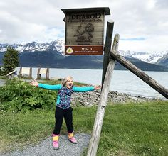 5 Fun Things to do in Seward, Alaska with Kids - Walk on the Historic Iditarod Trail Seward Alaska, Fairbanks Alaska, Alaska Cruise, Alaska Travel, Adventurous Things To Do, Fun Things, Alaska Sealife Center, Alaska National Parks, Homer Alaska