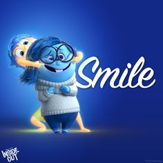 Turn that frown upside down! #WorldSmileDay