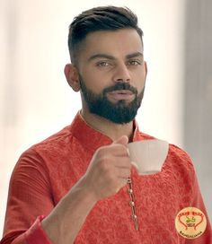 New Beginnings has eminent Indian cricketer Virat Kohli as the brand ambassador for Manyavar.