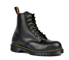 ICON 7B10 SSF | Industrial Boots | Official Dr Martens Store - UK