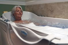 The Pleasure of a Jetted Tub Without the Risk of a Dreaded Fall – The Daily Lifer