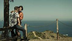 Agave Denim at Whites Landing, Catalina Island, - Pure West Coast Luxury.