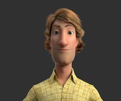 """Sneak Peek Tuesday - """"the Golden Ear film"""": meet Alex, one of our main characters. Soon bringing you bread and so much more! #TheGoldenEarFilm #sneakpeek #Expo2015 #EUExpo2015 #Milan #WorldsFair #EU http://europa.eu/expo2015/the-characters © European Union, MCI/BRC, 2015"""