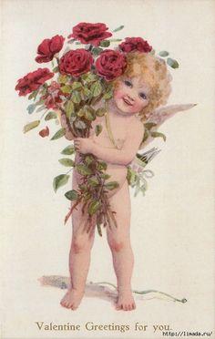 картинки для декупажа.цветочное. Обсуждение на LiveInternet - Российский Сервис Онлайн-Дневников
