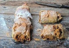 Κολοκυθόπιτα γλυκιά με καρότο Cypriot Food, Greek Desserts, Salty Snacks, Sweet Pie, Pie Cake, Food Categories, Thanksgiving Recipes, Food Styling, Banana Bread