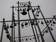 Children's Bell Tower, Bodega Bay