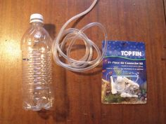 Drip Watering System for Gecko