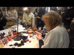 Meet The Creatives // Legeron (6/6 - Step 4: Shaping & Assembling)