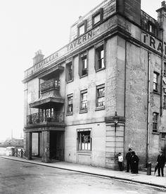 Trafalgar Tavern, Park Row, Greenwich