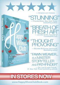 Happy Wives Club Book
