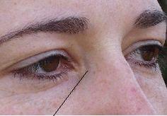 Tissue salts Facial Recognition & List
