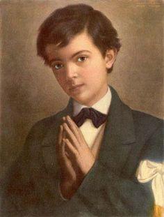 Doménico fue un alumno de San Juan Bosco, en el Oratorio de San Francisco de Sales, que se propuso ser santo y murió tres semanas antes de cumplir los 15 años de edad, siendo el santo no mártir más joven de la Iglesia Católica.