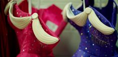 Candy Dresses!