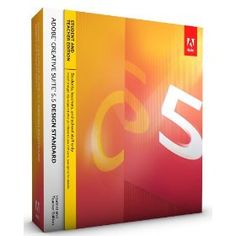 Adobe CS5.5 Design Standard Student and Teacher Edition.  List Price: $1,299.00  Sale Price: $289.00  More Detail: http://www.giftsidea.us/item.php?id=b004th7oxq