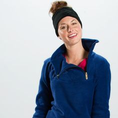 Warm Top Lolë gives the traditional fleece a distinctly girlie appeal with a bold stand-up collar, a quilted bodice and a scooped bottom. It delivers chill-chasing comfort in our squooshy soft Polar Mix, a two-tone polyester fleece. Pacific Northwest Style, Glow, High Collar, Online Shopping Clothes, Get Dressed, Fashion Forward, Warm, Lifestyle, My Style