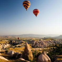 Best Life-Changing Trips